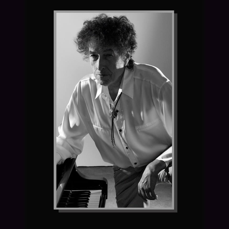 Bob Dylan via his Facebook page
