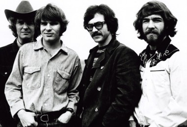 Creedence Clearwater Revival 1969 Archive Box Delivers