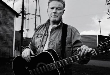 Don Henley: Glenn Frey's Son Joining Eagles