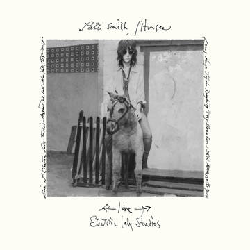 Patti Smith Horses Live 2016