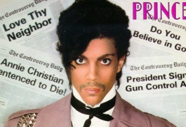 Prince Revealed His Genius in 1981 Interview