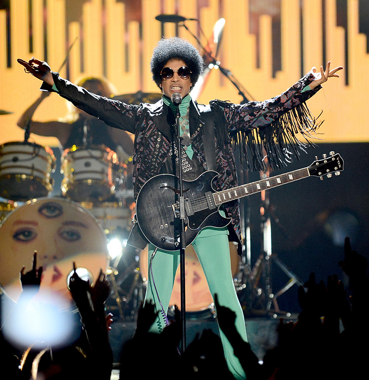 AXS-TV Celebrates Prince with Special Programming | Best