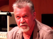 How Eddie Van Halen Changed Rock Guitar