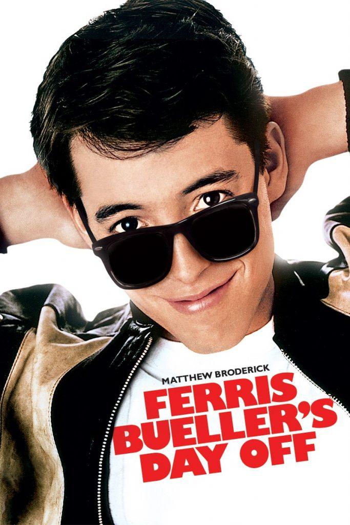 Ferris Bueller vertical