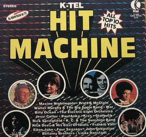 K-Tel Founder Dead: Compilation Album Creator Philip Kives   Best