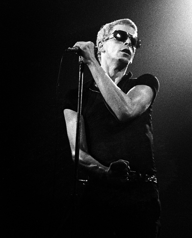 Lou Reed's Complete Archives Acquired By NY Public LIbrary