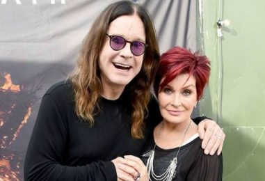 I Flacked for Ozzy Osbourne: An Insider's Confessions