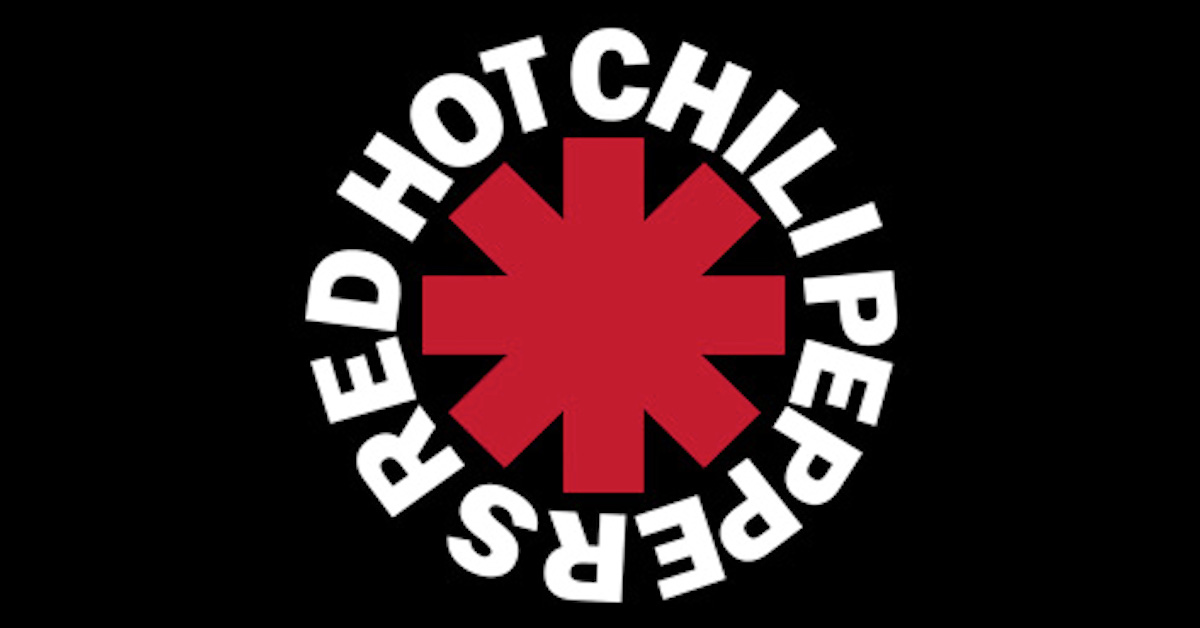 Red Hot Chili Peppers The Getaway Lp Due Friday Best Classic Bands