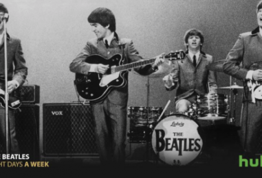 10 Killer Beatles Guitar Solos
