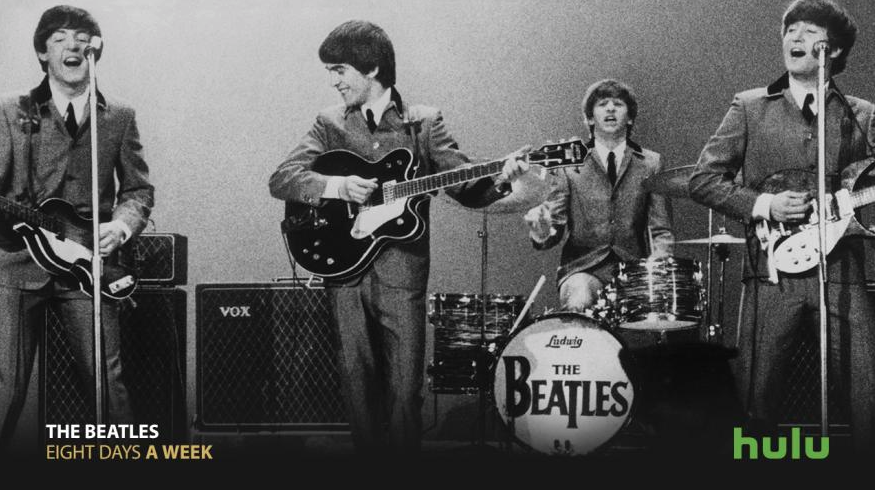 Beatles Documentary From Ron Howard Coming To Theaters, Hulu | Best