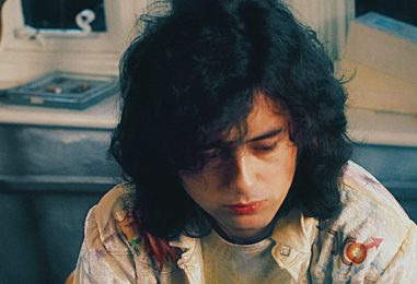 10 Great Jimmy Page Non-Led Zep Songs