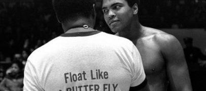 Muhammad Ali: Greatest Showman of a Generation