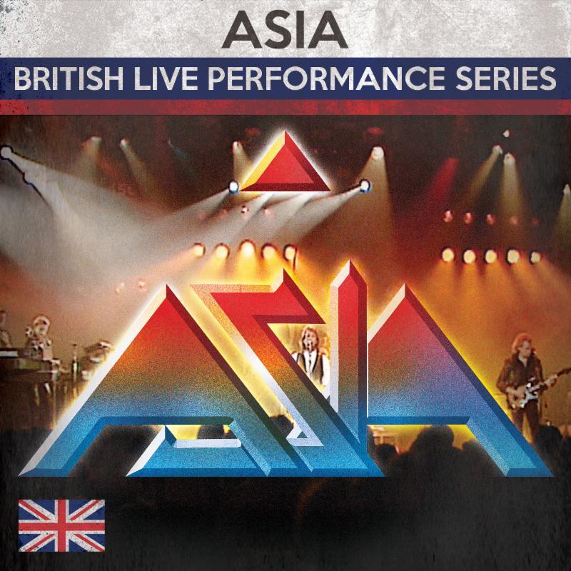 Asia Live Album