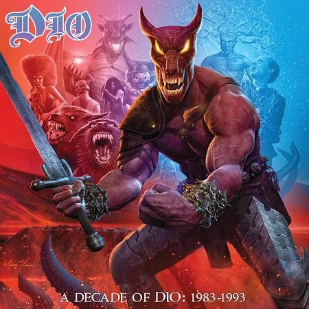 Dio The Best скачать торрент - фото 5