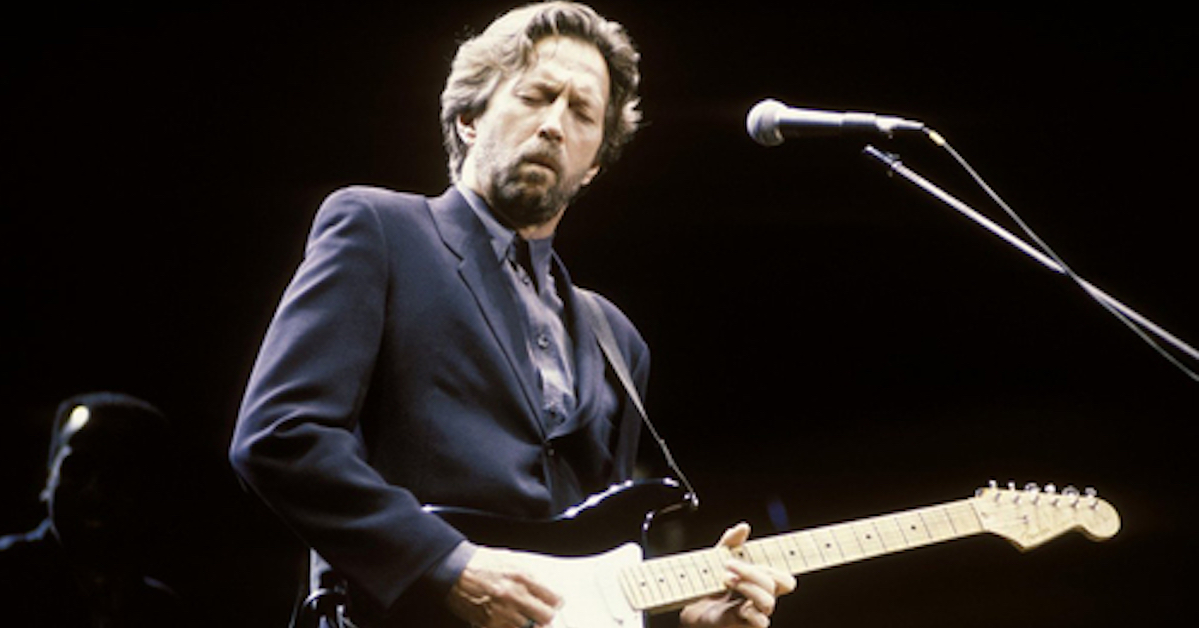 10 Great Eric Clapton Collaborations Best Classic Bands