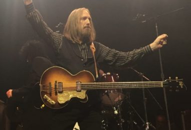 Mudcrutch 'Crush It' at NYC's Webster Hall