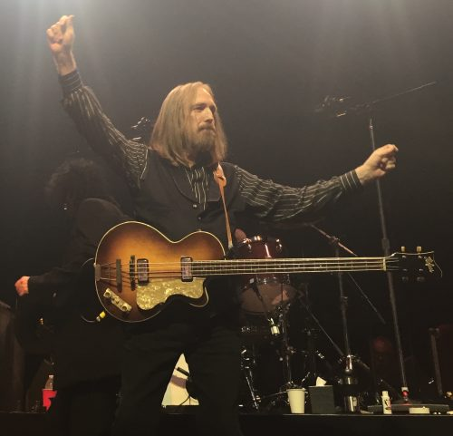Tom Petty of Mudcrutch, June 10, 2016 at NYC's Webster Hall (Photo: Greg Brodsky)