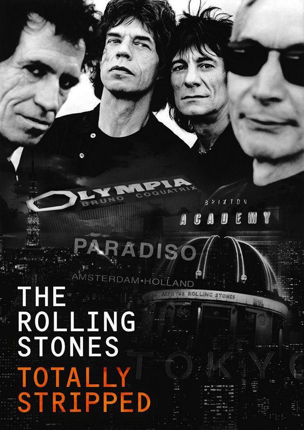 Stones Totally Stripped cover 2