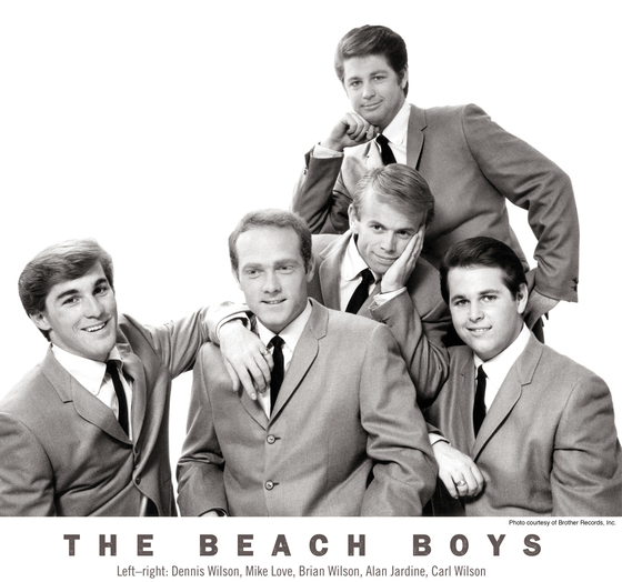 The Beach Boys Omnivore Recordings