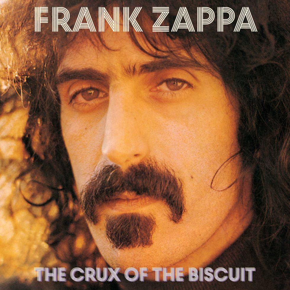 Frank Zappa Albums to Feature Unreleased Music   Best