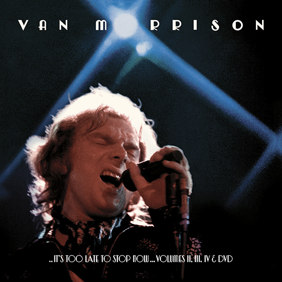 Van morrison unplugged in the studio (1968/1971) » lossless.