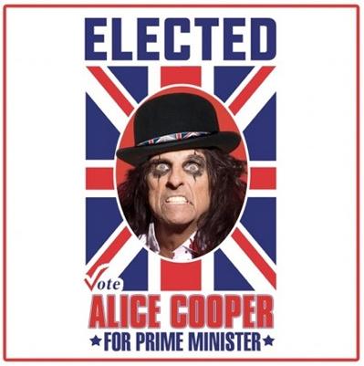 Alice Cooper PM