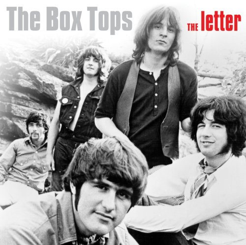The Box Tops 'The Letter' Video(s) | Best Classic Bands