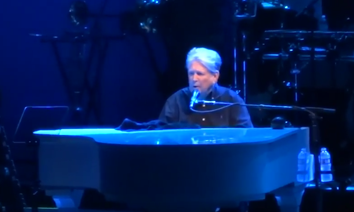 Brian Wilson - Pet Sounds @ Bowl 2