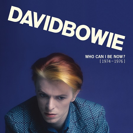David+Bowie Who Can I Be Now 1976-1976