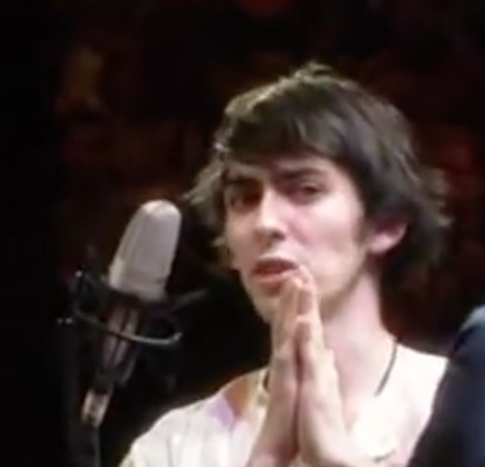 Dhani Harrison Concert For George 2002