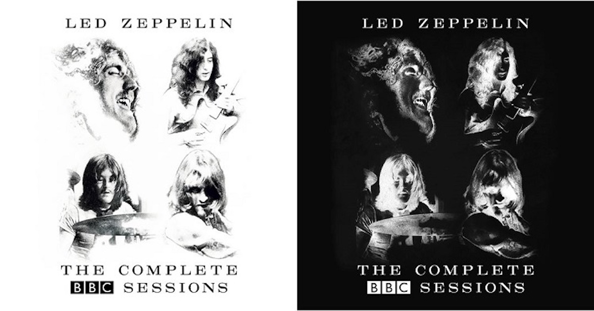 an introduction to the band led zeppelin In a brand new interview with rolling stone magazine, legendary led zeppelin guitarist jimmy page was asked why the band didn't take time to heal a.