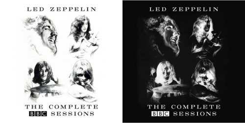 Led Zeppelin's The Complete BBC Sessions