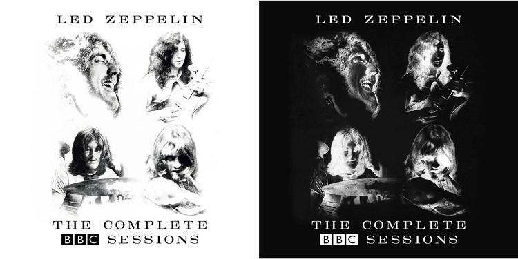 Led Zeppelin_BBC Sessions