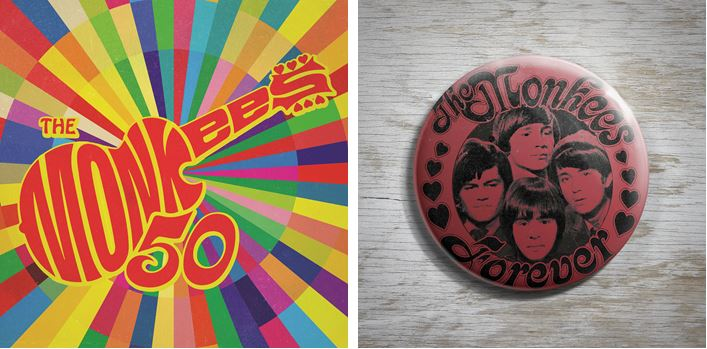 Monkees+Albums