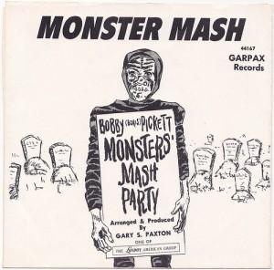 Monster Mash Single