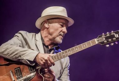 Paul Carrack Talks About His Varied Career