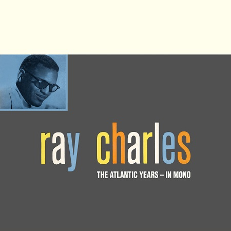 Ray Charles Mono Box