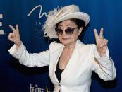 Yoko Ono: A 'Lost' Interview, From the Dakota