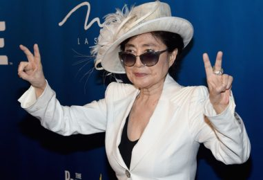 Yoko Ono: A Rare Interview, From the Dakota