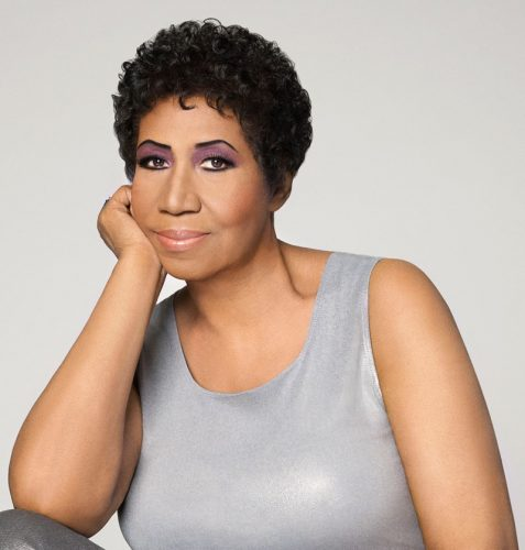 Aretha Franklin in serious condition; hospitalized in Detroit