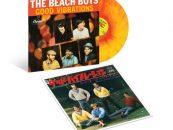 The Beach Boys 'Good Vibrations'