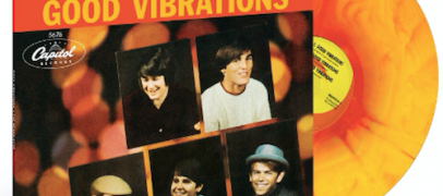 The Beach Boys 'Good Vibrations': Masterpiece