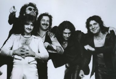 How Blue Öyster Cult Came to Be