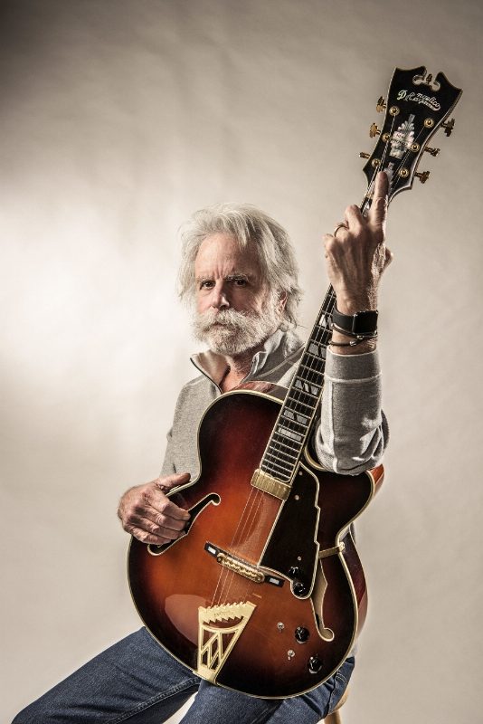Bob Weir (Photo: Columbia/Legacy Recordings)