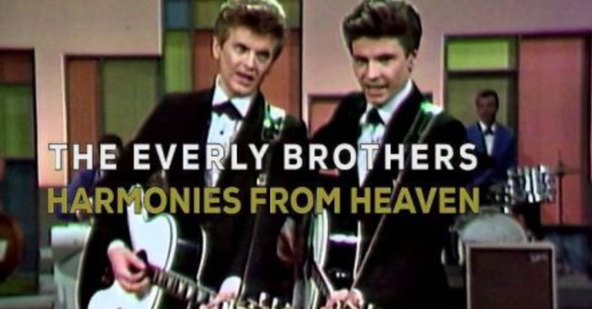 Everly Brothers Documentary DVD Out in September | Best Classic Bands