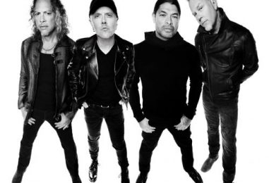 Watch: Metallica Perform Title Cut From New Hardwired Album