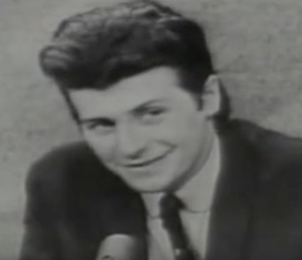 Pete Best I've Got a Secret