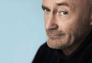 Phil Collins To Perform at US Open