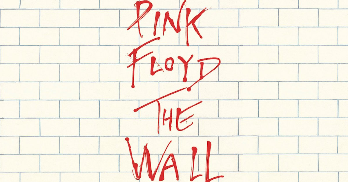 Pink Floyd's 'The Wall,' Full Catalog, Returning to Vinyl