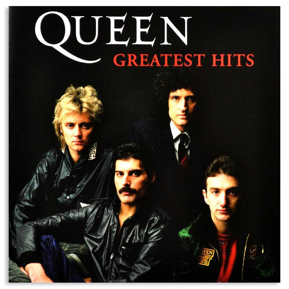 Queen Tops U.K. All-Time Best-Selling Albums | Best ...